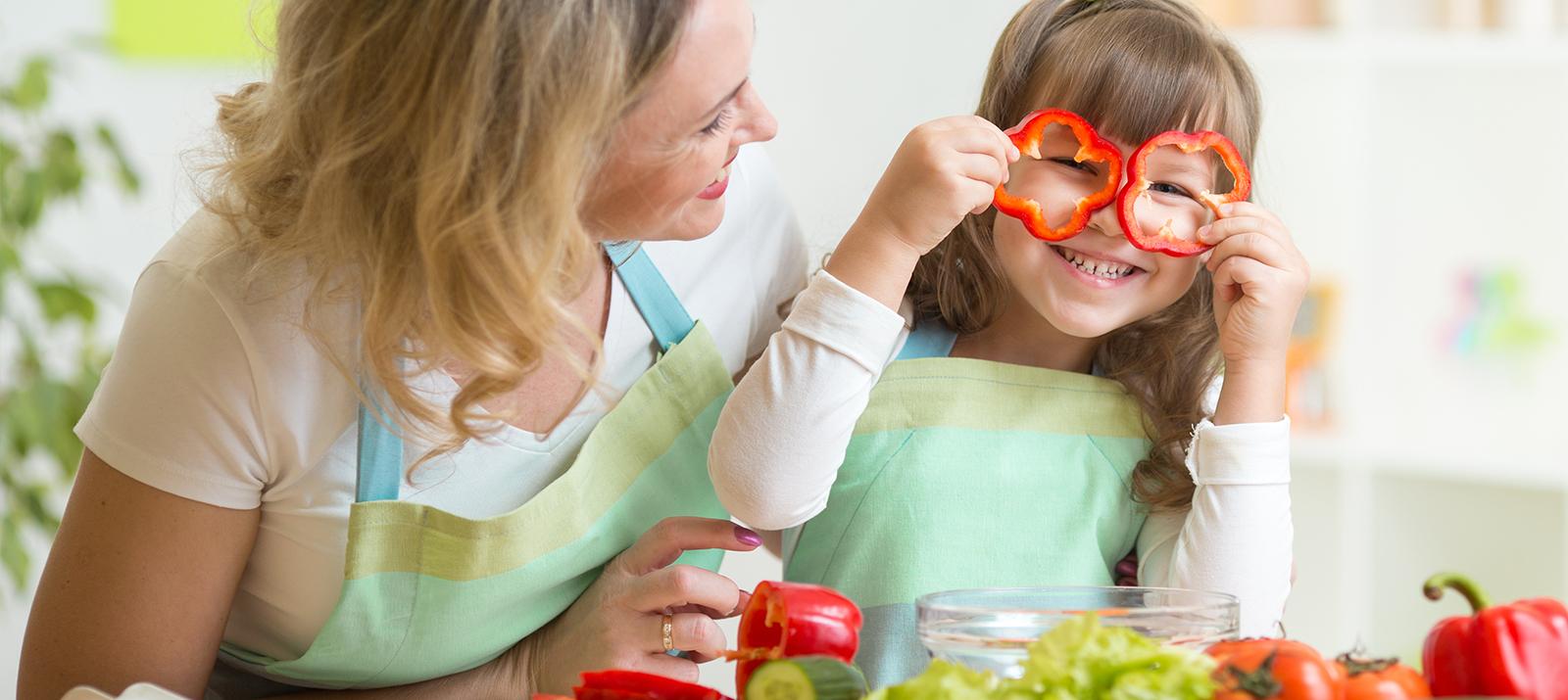 Prodigi educational cibo e divertimento cuciniamo con i - Pagine di ringraziamento e divertimento ...