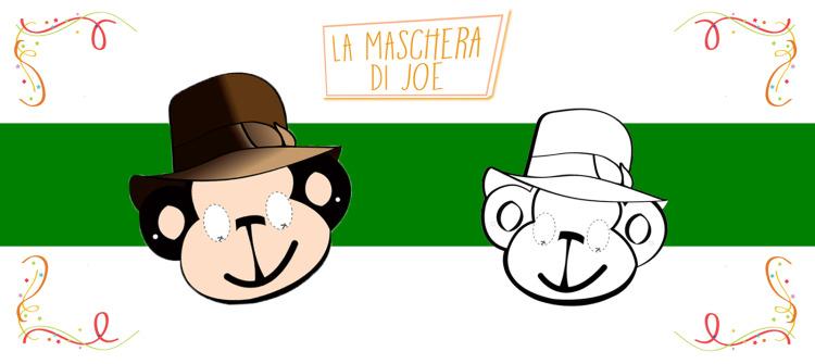 La maschera di Joe2